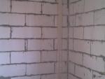 Штроба в стене
