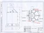 Кессон для скважины Тритон-К1