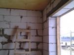 Обшивка потолка перед штукатуркой
