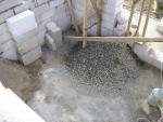Щебень для бетонной смеси